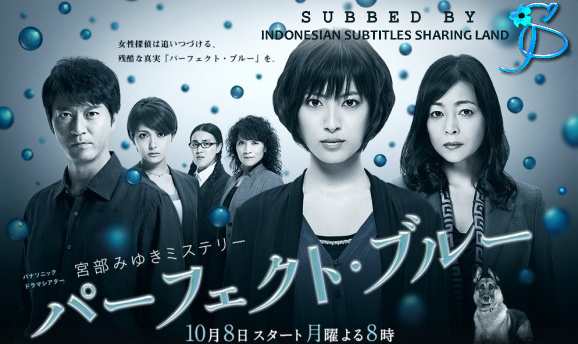 Subtitle Indonesia Drama Perfect Blue