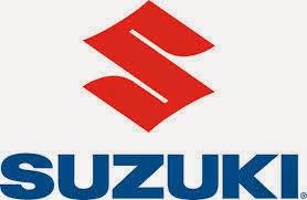 Susuki logo