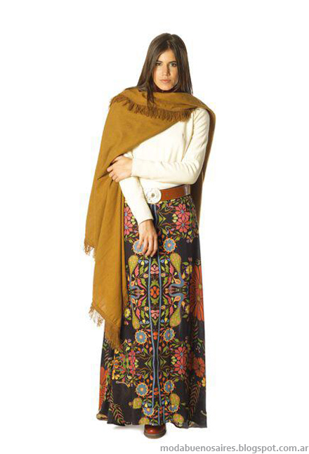 Cardón moda invierno 2013