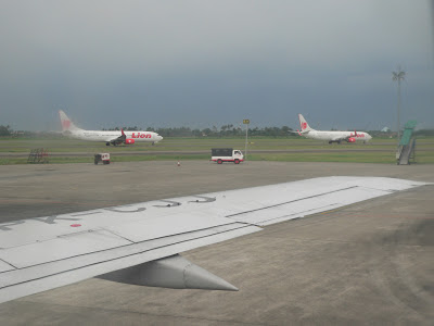 Lion Air Pesawat