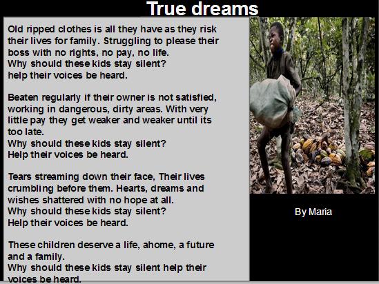 persuasive essay about child labour