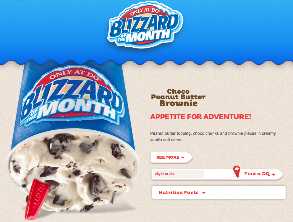 Your e-mail enter a message http://wwwvolvoabcom/image/dairy-queen-nutrition-facts/blizzards-nutritional-facts