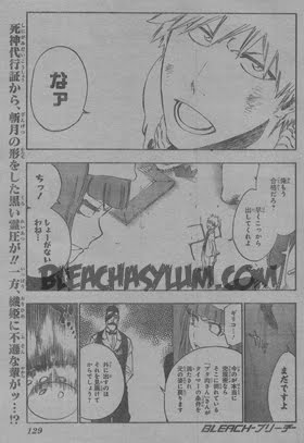 manga raw scan