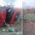 Ibicoarense morre em acidente entre os municípios de Andaraí e Mucugê