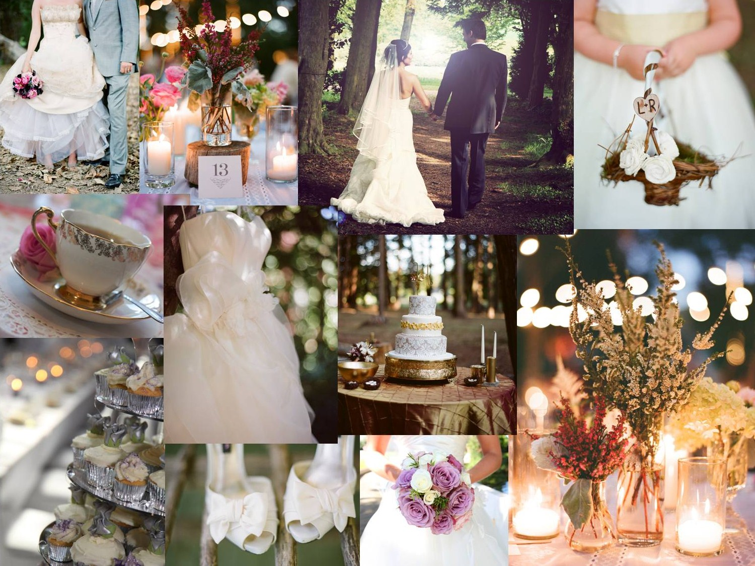 all aspects of your wedding