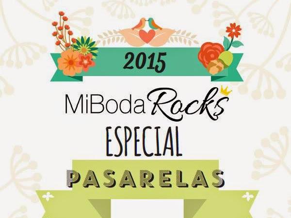 Lee gratis el Especial Pasarelas Nupciales 2015