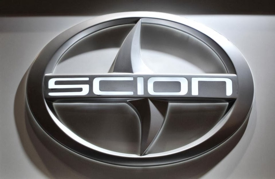 Scion Logo | www.imgkid.com - The Image Kid Has It!