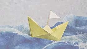 Bon vent i barca nova...
