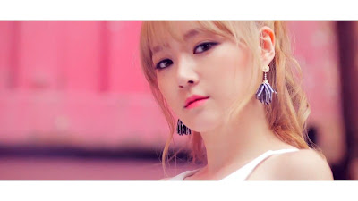 9muses Keumjo Hurt Locker Teaser