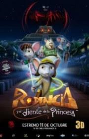Ver Rodencia y el Diente de la Princesa Online