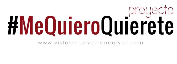 #MeQuieroQuierete · La cadena empieza