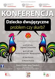 Międzynarodowa Konferencja dla Nauczycieli Polonijnych