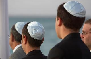 Você é um Judeu na cabeça?