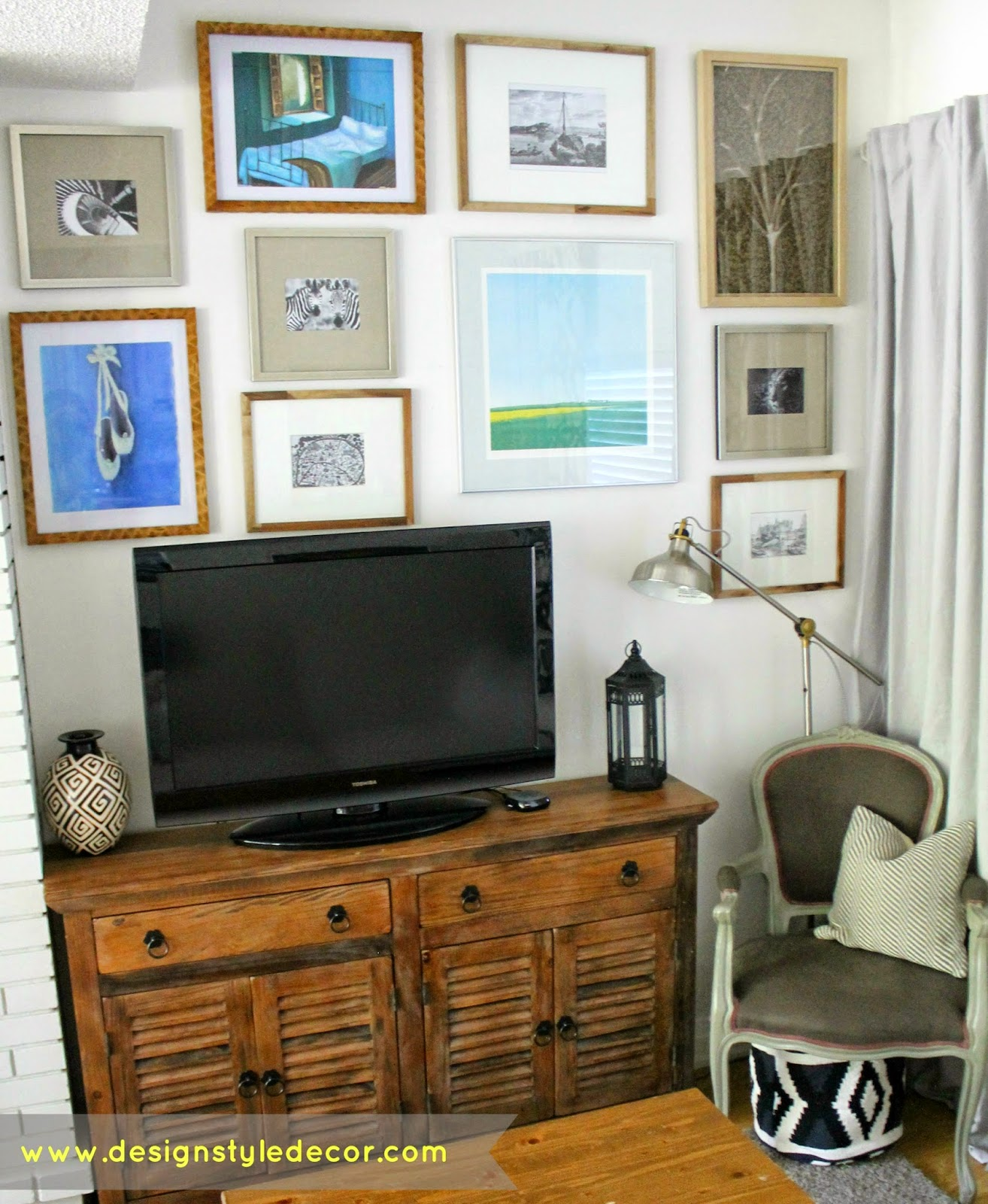 design style decor home our tiny family room