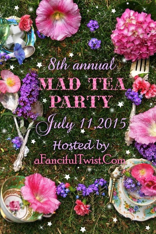 Wonderful blog party