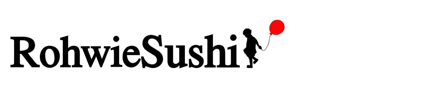 roh wie sushi