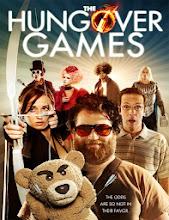Los juegos del resacón (The Hungover Games) (2014)