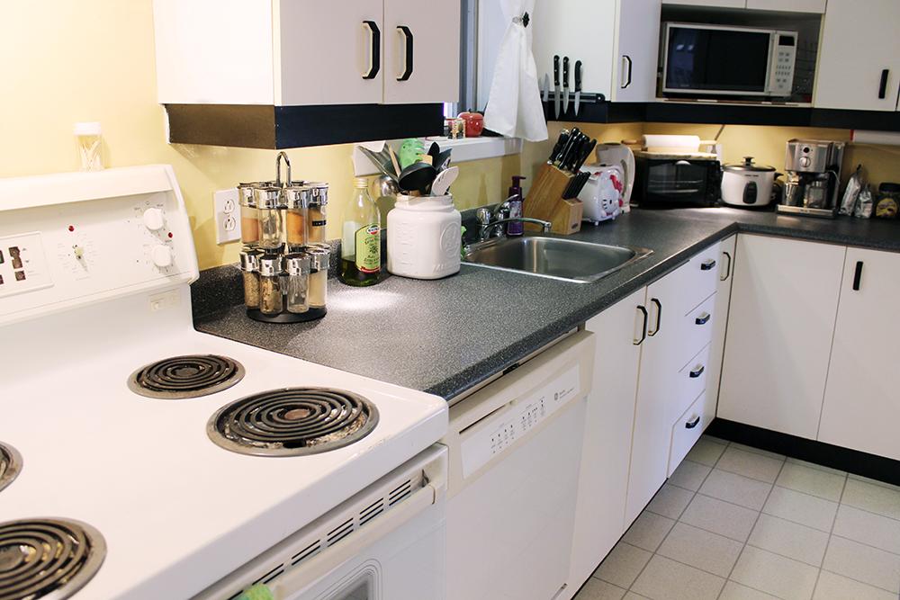 Une cuisine propreentigre gr ce tiger towel de royale miss vay blogue lifestyle qu b cois - Une royale en cuisine ...