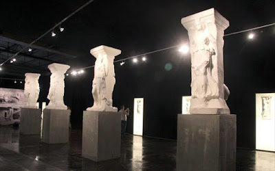 Οι εφευρέσεις των αρχαίων Ελλήνων και οι «Μαγεμένες» υποδέχονται ξανά το κοινό