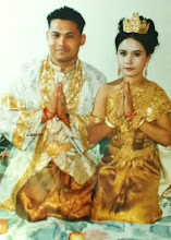 Cambodian Wedding customes