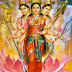 """Why there are many """"Gods"""" in Hinduism?"""