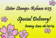 Sister Stamps - Release #23
