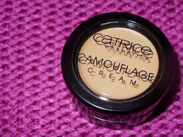 Camouflage Cream, Catrice