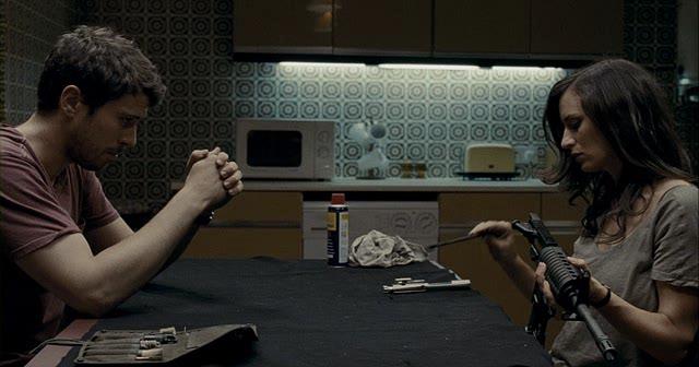 The Veteran (2011)