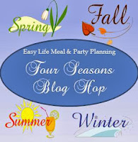 Four Seasons Blog Hop