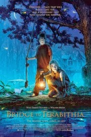 Bridge To Terabithia Film me titra shqip