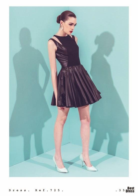 Moda en vestidos de ocasion