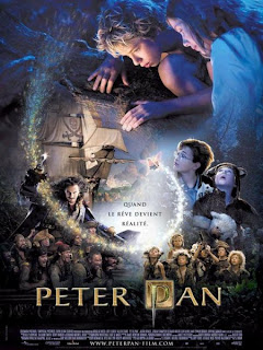 Download Movie Peter Pan Streaming (2004)