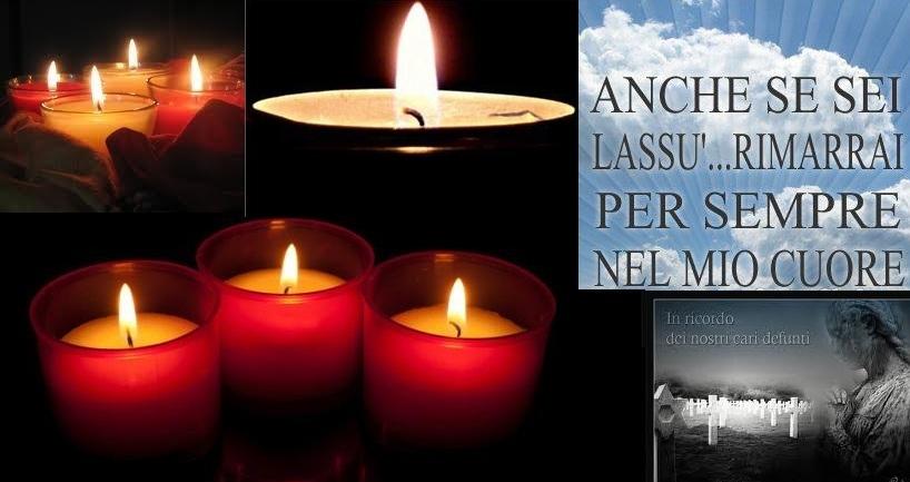 Favoloso San Giacomo In Augusta Roma: 2 novembre: COMMEMORAZIONE DI TUTTI I  PU95