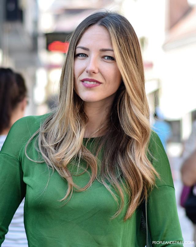 Ulična moda: kako se odijeva mlada mama