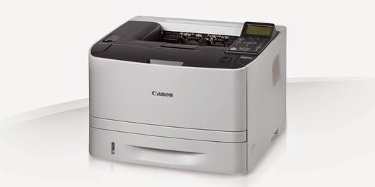 Canon LBP 6680 Printer Driver Download