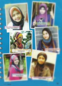 Majalah DARA.com (May 2011)