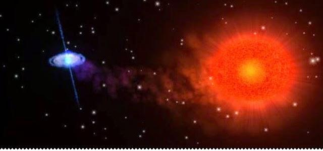 Hipernovas: Hora De Dar Um Upgrade Nos Seus Conhecimentos Sobre O Universo (19 Imagens + 01 Gif)