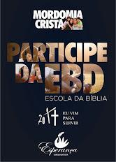 EBD Mordomia Cristã