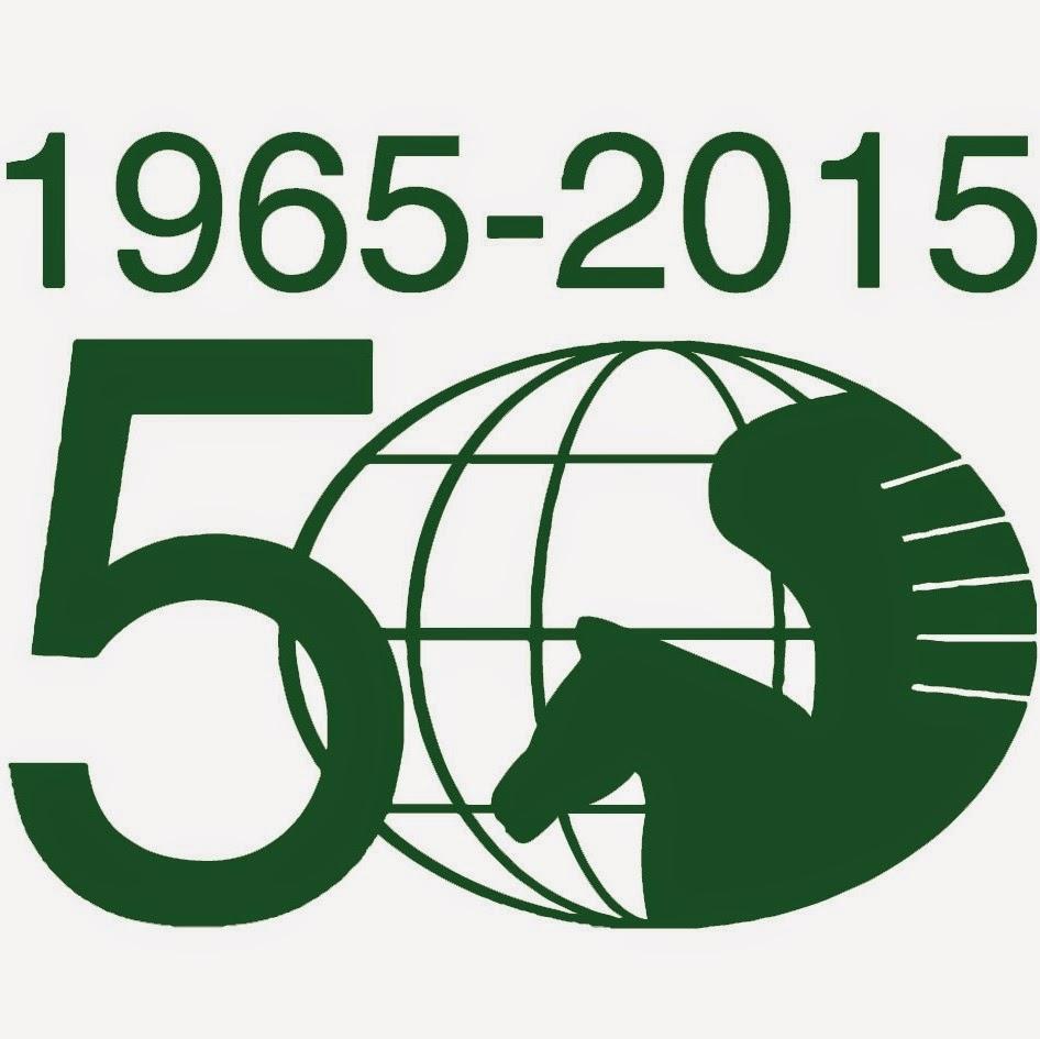ICOMOS - 50 let