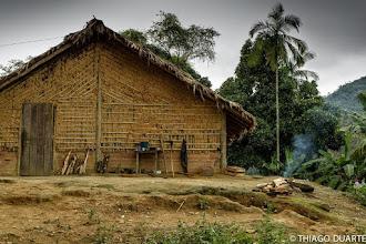 Opy, Casa de Oración Mbya Guaraní