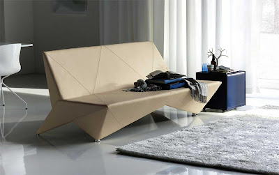 Awesome and Coolest Origami Inspired Furniture (15) 8