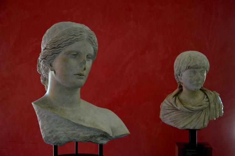 8 Musée Arles Antique
