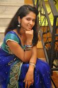 Jayanthi Rajput photos in saree-thumbnail-4