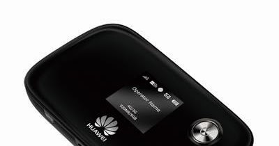 how to change huawei pocket wifi password e5330