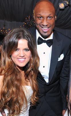 Khloé Kardashian & Lamar Odom's Divorce Finalized