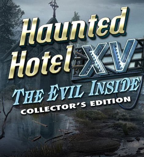 Haunted Hotel 15: The Evil Inside