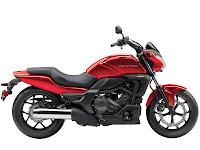 Gambar Motor 4 | 2014 Honda CTX700N