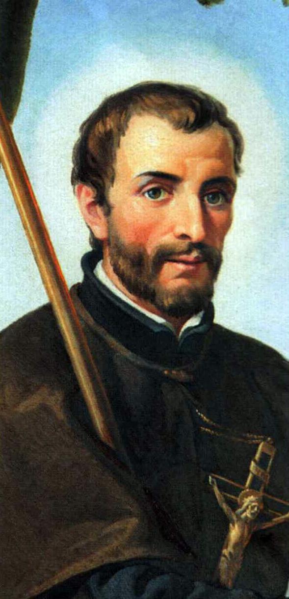 francisco javier: