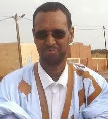 النائب محمد فال ولد عيسى