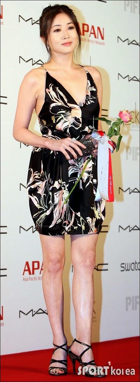 Choi Jung Won (최정원)